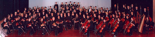Ames Orchestra