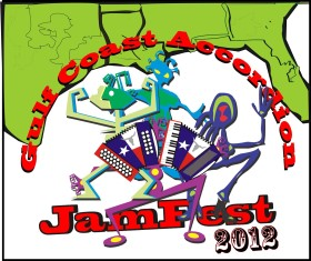 Accordion JamFest 2012