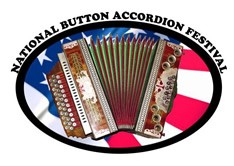Button Accordion Festival Logo