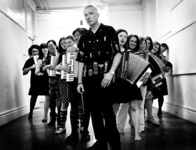 Main Squeeze Accordion Orchestra