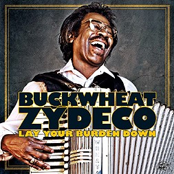 Buckwheat Zydeco's New CD