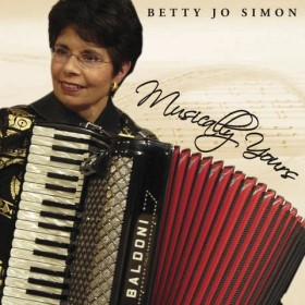Betty Jo Simon