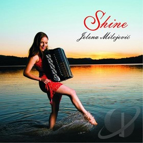 Shine CD cover