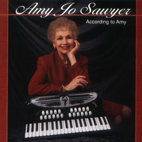 According to Amy CD Cover