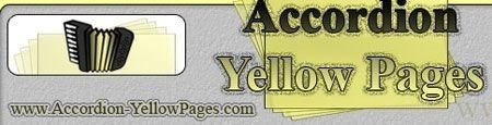 Accordion Yellow-Pages header