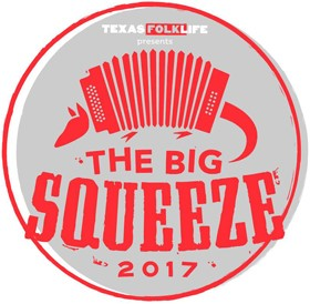2017 Big Squeeze competition poster