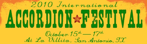 2010 International Accordion Festival