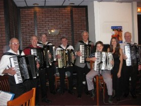 Long Island Accordion Alliance
