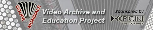 Video Archive and Education Project